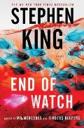 End of Watch Book 3