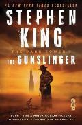 The Gunslinger: The Dark Tower #1
