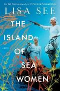 Island of Sea Women A Novel