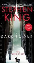 Dark Tower 01 Gunslinger MTI