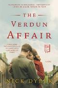 Verdun Affair A Novel