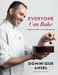 Everyone Can Bake Simple Recipes to Master & Mix