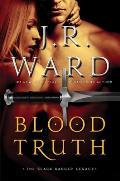Blood Truth Black Dagger Legacy 04