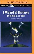 A Wizard of Earthsea: Earthsea Cycle 1: MP3-CD