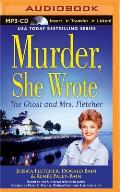 Murder She Wrote The Ghost & Mrs Fletcher