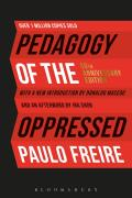 Pedagogy of the Oppressed 50th Anniversary Edition