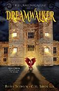 Dreamwalker Red Dragon Academy Book 1