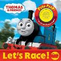 Mattel Thomas and Friends: Let's Race!