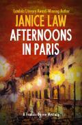 Afternoons in Paris