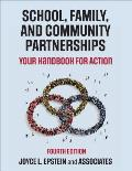 School Family & Community Partnerships Your Handbook For Action