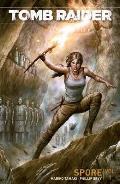 Tomb Raider II Volume 1