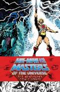 He Man & the Masters of the Universe The Newspaper Comic Strips