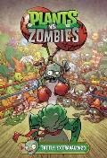 Plants vs Zombies 07 Battle Extravagonzo