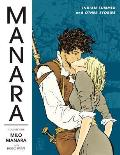 Manara Library Volume 1 Indian Summer & Other Stories