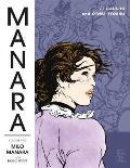 Manara Library Volume 2 El Gaucho & Other Stories