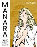 Manara Library Volume 3 Trip to Tulum & Other Stories