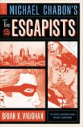Michael Chabons the Escapists