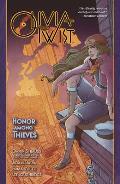 Olivia Twist Honor Among Thieves