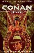 Conan Reader