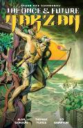 Once & Future Tarzan