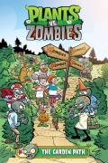 The Garden Path (Plants vs. Zombies #16)