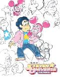 Art of Steven Universe The Movie