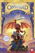 Disney/Pixar Onward: Tales of the Manticore