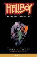 Hellboy Universe Essentials BPRD