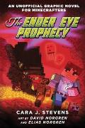 The Ender Eye Prophecy: Unofficial Graphic Novel For Minecrafters 3