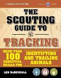 Scouting Guide to Tracking An Official Boy Scouts of America Handbook