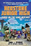 Curse of the Sand Witches, Volume 5: Redstone Junior High #5