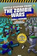 Zombie Wars, 5: An Unofficial Graphic Novel for Minecrafters