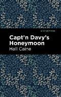 Capt'n Davy's Honeymoon