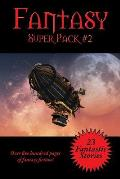 The Fantasy Super Pack #2