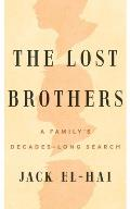 Lost Brothers A Familys Decades Long Search