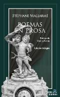 Poemas En Prosa (Edici?n Biling?e)