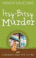 Itsy-Bitsy Murder