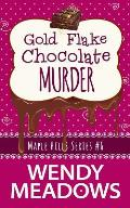 Gold Flake Chocolate Murder
