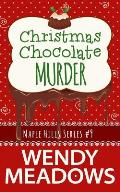Christmas Chocolate Murder
