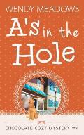 A's in the Hole