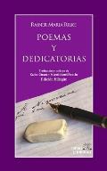 Poemas Y Dedicatorias (Edici?n Biling?e)