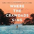 Where the Crawdads Sing Wall Calendar 2022: A Visual Celebration of the Wonder and Beauty of Kya's Natural World.