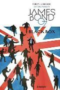 James Bond Black Box