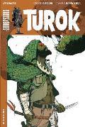 Turok Volume 1 Blood Hunt