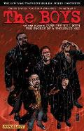 Boys Volume 11 Over the Hill with the Swords of a Thousand Men Garth Ennis Signed