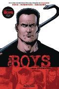 Boys Omnibus Volume 01