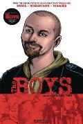 Boys Omnibus Volume 02