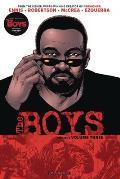 Boys Omnibus Volume 03