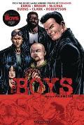 Boys Omnibus Volume 06