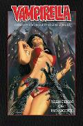 Vampirella Seduction of The Innocent Volume 1